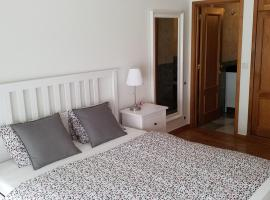 Hotel Photo: Holiday Flat Green Coast