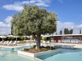 Hotel Photo: I Monasteri Golf Resort