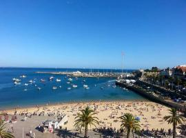 Hotel photo: Cascais Garden & Pool House