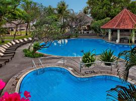 Hotel Photo: Sol Beach House Benoa Bali All Inclusive by Melia Hotels International