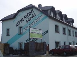 Hotel Photo: Alpin Mont Servis