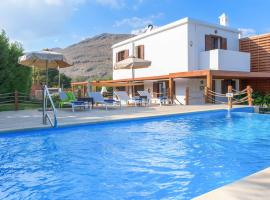 Hotel photo: Lindos Emerald