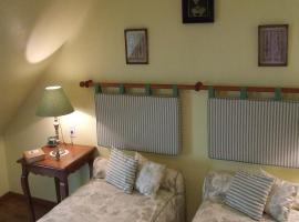 Hotel Photo: Le Moulin d'Hys