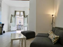 Hotel photo: Luckey Homes - Rue Saint-Pierre (1er étage)