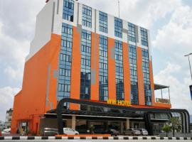 A picture of the hotel: WW Hotel Ipoh