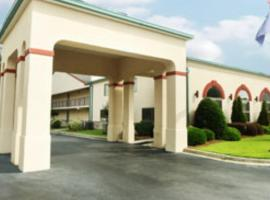 Days Inn and Suites Airport - Columbia West Columbia USA
