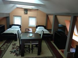 A picture of the hotel: Small Apartment at center of the city