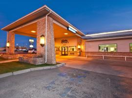 Hotel Photo: Shilo Inn Elko