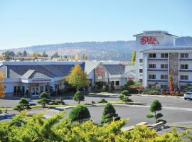 Hotel photo: Shilo Inn Suites Klamath Falls