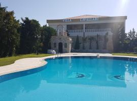 Hotel Photo: Cavallari Palace Hotel Suites