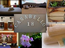 Hotel photo: Casabello