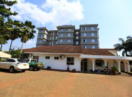 Hotel Photo: Kingsway Hotel Morogoro