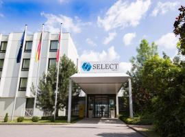 Select Hotel Hamburg Nord