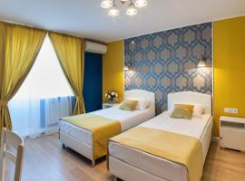 Hotel Photo: Art Hotel Karelia