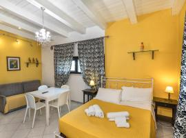 A picture of the hotel: Residenza Le Dimore 3
