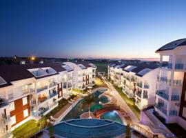 Hotel photo: Aqua Mare Luxery Penthouse for 6 persons