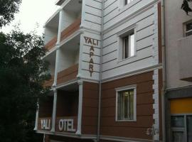 A picture of the hotel: Yalı Apart Otel