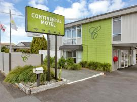 Hotel Photo: Continental Motel