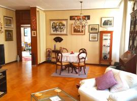 Hotel Photo: Elegant and cosy apartment in Ferrara