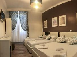 Hotel Photo: The Place In Rome