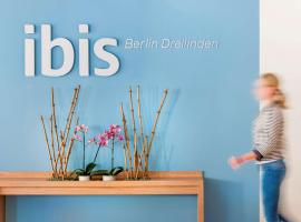 Hotel Photo: ibis Berlin Dreilinden