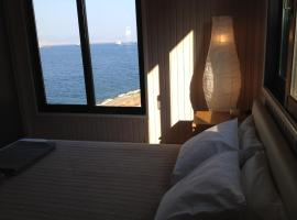 Hotel Photo: Relaxing Seaside House