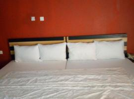 Hotel Photo: Mope Hotel Passion For Comfort (Rayfield)