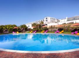 Hotel Photo: Bedruthan Hotel & Spa
