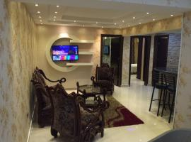 A picture of the hotel: Furnished Mohandessin Apartment