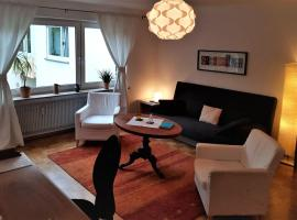 Sweet Apartment am Seepark