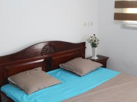Hotel photo: Happy Welcome Bietry
