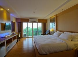 A picture of the hotel: Kitlada Hotel Udonthani
