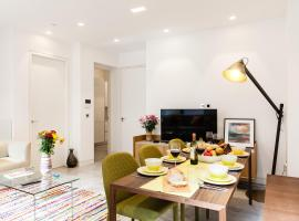 Hotel photo: My Covent Garden Homes