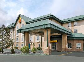 Hotel photo: Super 8 Edmonton International Airport Leduc