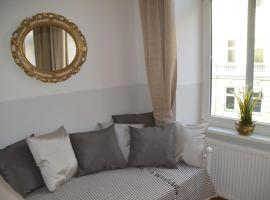 A picture of the hotel: Augarten Paradies