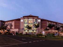 Hotel Photo: BON Hotel Waterfront Richards Bay