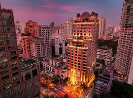 Hotel Muse Bangkok Langsuan - MGallery Collection Bangkok Thailand