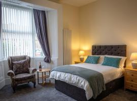 Hotel Photo: Ashborne Guest House