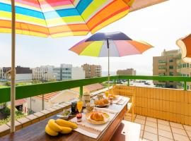 A picture of the hotel: Oporto Beach Charm