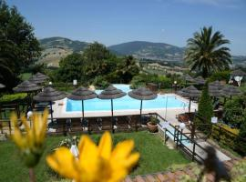 Hotel Photo: La Valle Del Sole Country House