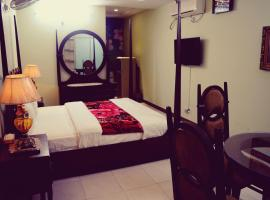 Hotel Foto: Raywal Executive Suites