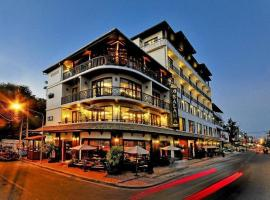 Hotel Photo: Salana Boutique Hotel