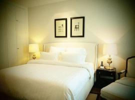Hotel Photo: Rongratana Executive Residence