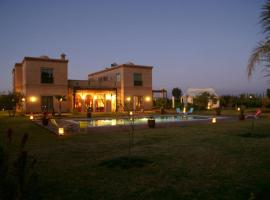 A picture of the hotel: Villa Weedan