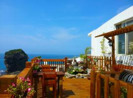 Ming Jun Homestay Eluan Taiwan