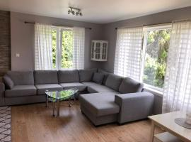 Hotel Photo: 3-bedroom apartment near centrum of Porsgrunn and Skien