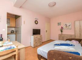 A picture of the hotel: Apartment Nikolas