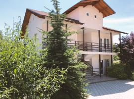 Hotel Photo: Guest House LETO