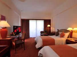 Hotel Photo: ParkCity Everly Hotel Miri