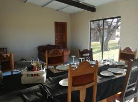Hotel photo: Thorn Tree Lodge